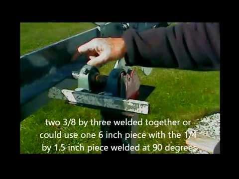 DIY Building and Shooting Polish Propeller Plate Rack  sc 1 st  YouTube & DIY Building and Shooting Polish Propeller Plate Rack - YouTube