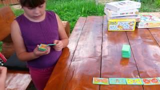 Игра для обучения счету - Умное домино Сложение(, 2015-08-25T21:05:22.000Z)