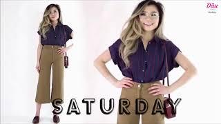 Cách phối đồ công sở đẹp cho các nàng !!!   Dâu Clothing - Thời trang nữ chất lượng giá rẻ