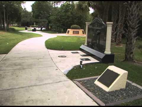 Parks of Port St. Lucie: Veterans Memorial Park