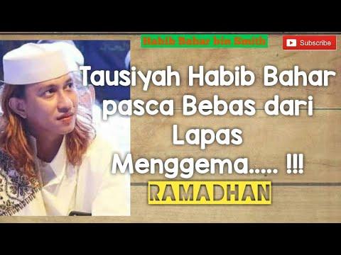 Ceramah Habib Bahar terbaru 2020 setelah bebas dari LAPAS ...