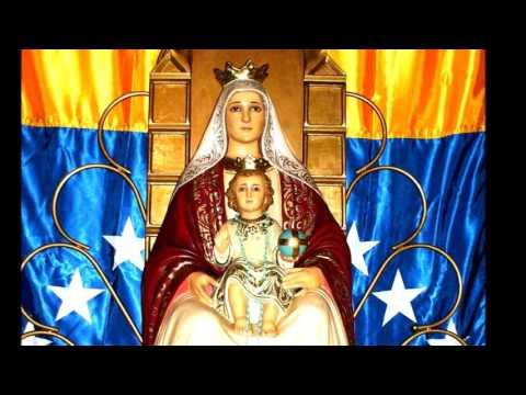 Oración por Venezuela-Parroquia La Inmaculada Concepcion