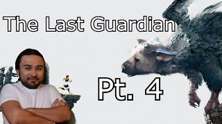 the last guardian español pt4