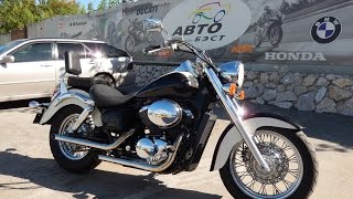 No  B6981 HONDA SHADOW 750(http://avtobest-moto.ru/m29184.html Отличная мототехника из Японии. Без пробега по России. http://avtobest-moto.ru/ Адрес: г.Новосибирс..., 2016-08-09T09:45:59.000Z)