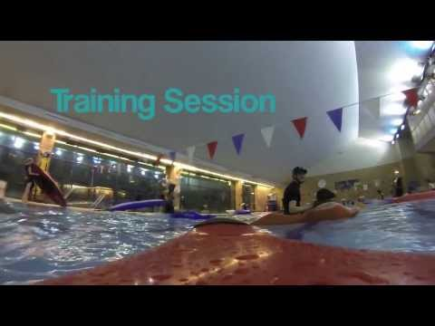 University of Kent - Canoe And Kayak Club