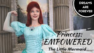 Princess: Empowered! - The Little Mermaid