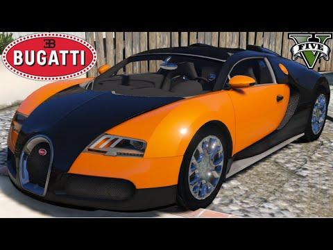 full download bugatti veyron adder del gta v para gta. Black Bedroom Furniture Sets. Home Design Ideas