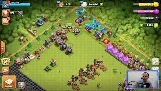 Troll Yapmaya Devam :))) Clash of clans