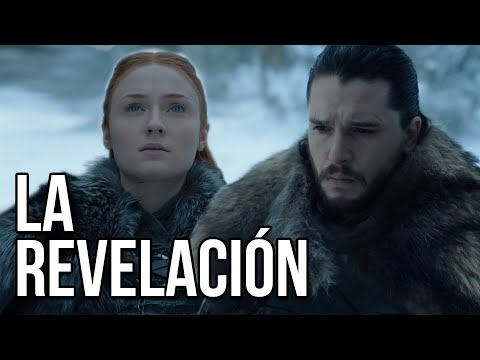 Análisis Episodio 1 'Winterfell' Temporada 8 - Game of Thrones