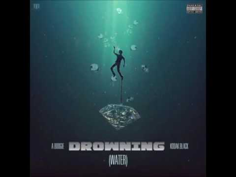 A Boogie Wit Da Hoodie - Drowning (Clean)