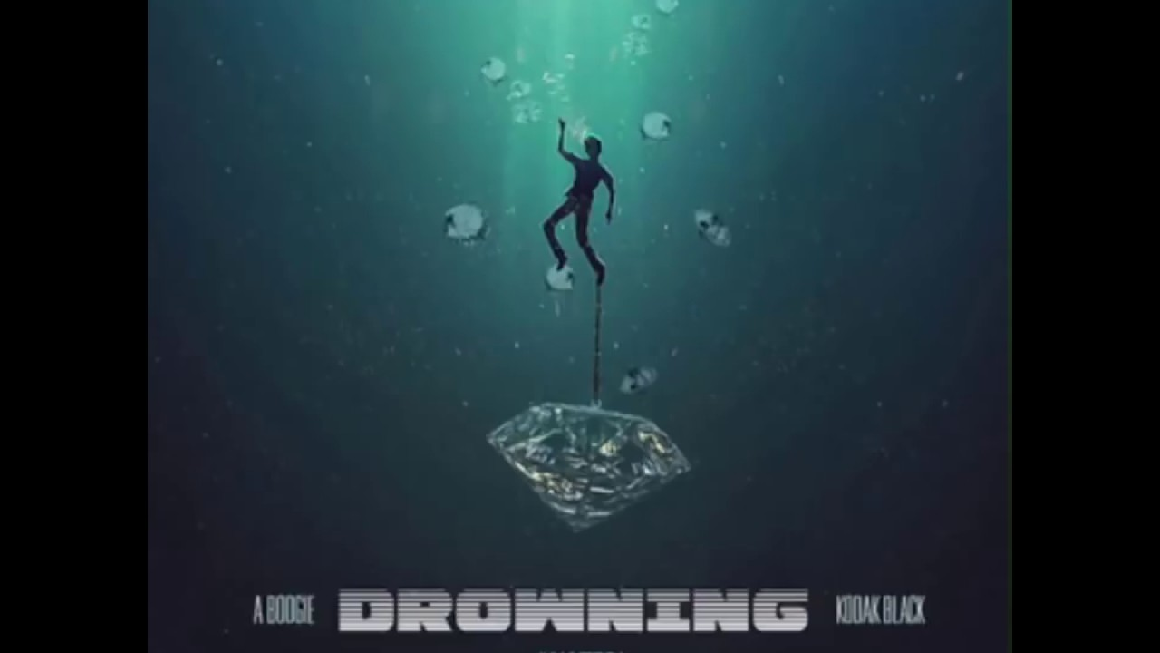 Download A Boogie Wit Da Hoodie - Drowning (Clean)