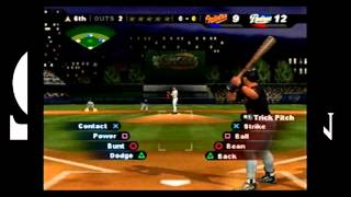 MLB Slugfest Loaded (PS2) Episode 2 - What Have We Learned?