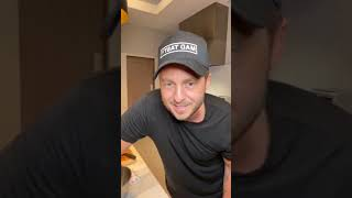 Quarantine Cuisine With Ryan Tedder. Episode 9