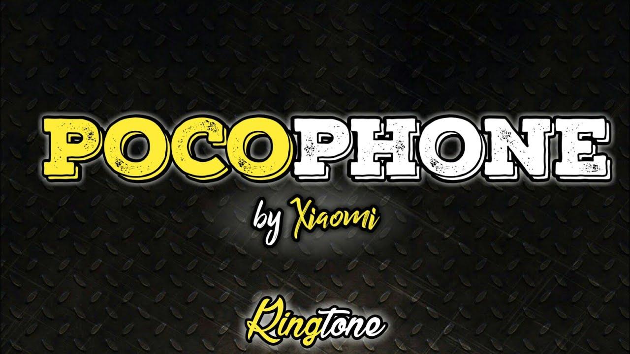 Poco Phone Ringtone By Techno RBA + Free Download