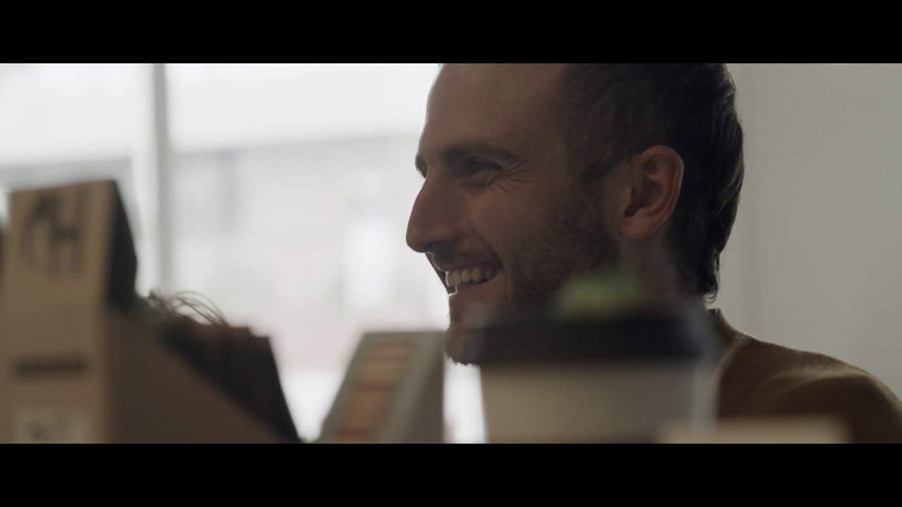 Video Promo For The Coffee Gallery & Naturewell Juice Bar by Sciential .Agency