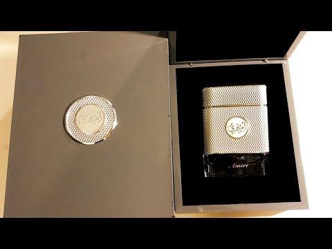 Arabian Oud Amiri Fragrance Review