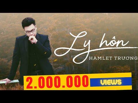 Ly Hôn | Hamlet Trương | Lyrics Video