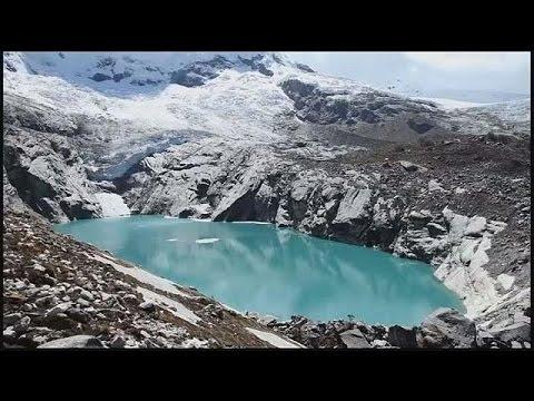 El Pastoruri y otros cinco glaciares agonizan