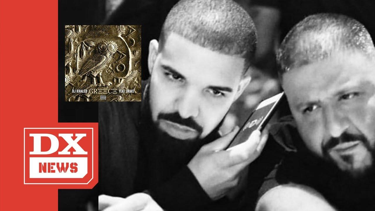 DJ Khaled's 'Khaled Khaled' Album With Jay-Z, Drake: Fans React