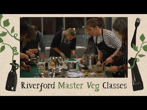 Riverford's Master Veg Cookery Classes