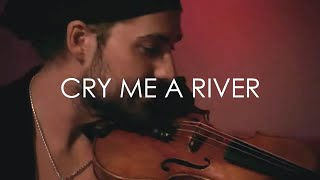 David Garrett - Cry Me a River