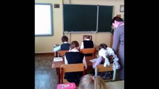 Фрагмент урока литературного чтения (3 класс)