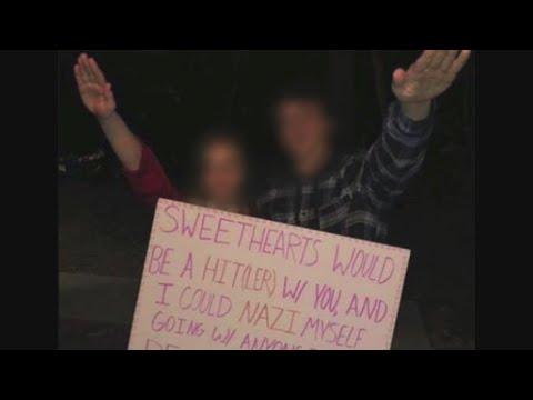 Minnetonka Students Give Nazi Salute In Dance Proposal Photo