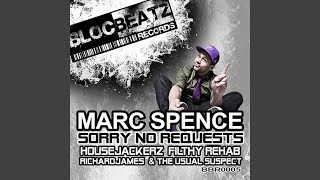 Sorry No Requests (Original Mix)