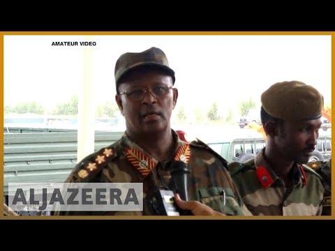 🇸🇴 🇦🇪 Somali troops take over a UAE-run military base in Mogadishu   Al Jazeera English