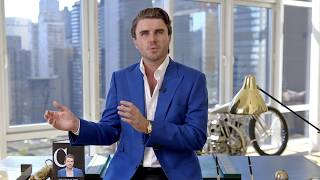 Sam Ovens - H๐w I Started A $20,000,000 Consulting Business
