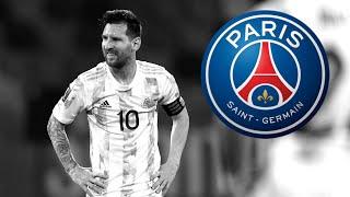 """""""Reden"""" mit Messi: PSG-Boss bricht Schweigen.."""