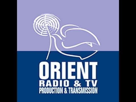 Orient Radio Live Stream