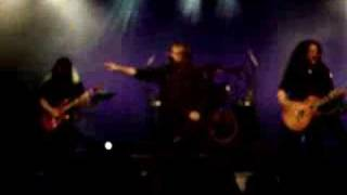 Blind Guardian Tempe Arizona Show Welcome to dying