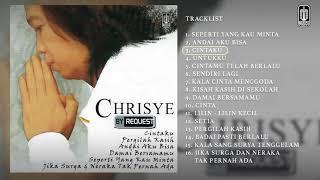 Chrisye - Album By Request | Audio HQ