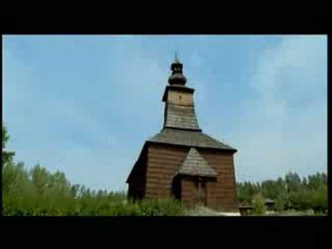 Slovakia - Little big country