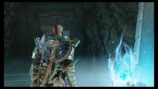 God of War Atreus Rage