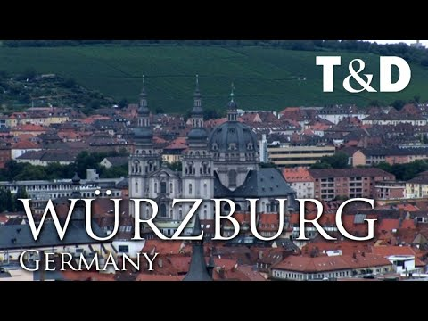 Würzburg Castle Tourist Guide - Germany - Travel & Discover
