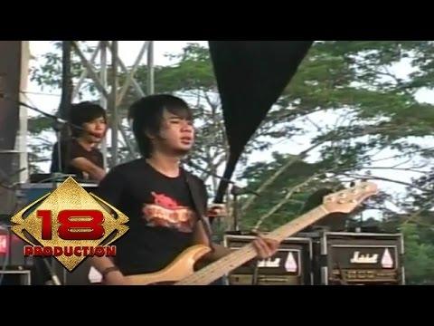 D'masiv - Ilfil (Live Konser Jambi 24 Maret 2008)