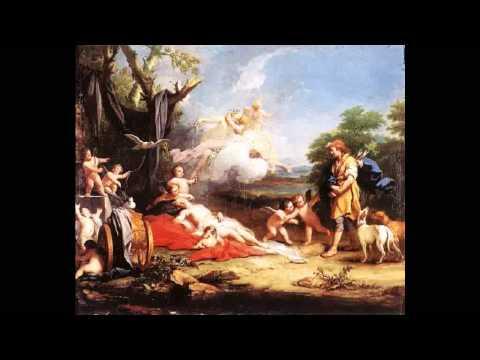 William Tell Overture (mvt. 3-Ranz des Vaches) Gioacchino Rossini