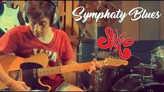 Slank Symphaty Blues Tutorial Gitar