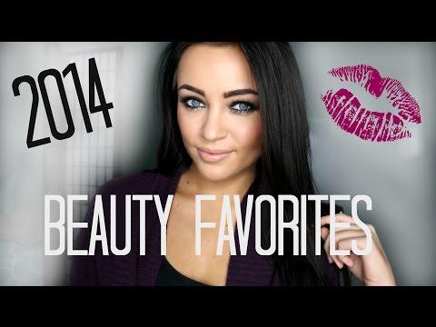2014 Beauty Favorites ♡
