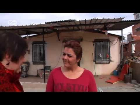 Spain: Living in a European Slum | European Journal