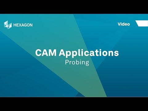EDGECAM CAM Applications