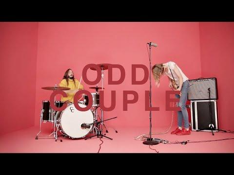 ODD COUPLE - SHAKE   A COLORS SHOW
