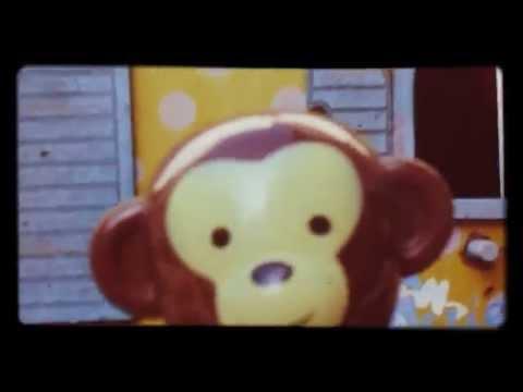 Gruff Rhys -   Gwn Mi Wn. Video.