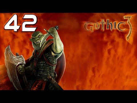 Прохождение Готика 3 — Часть 42: Раб Юсуф