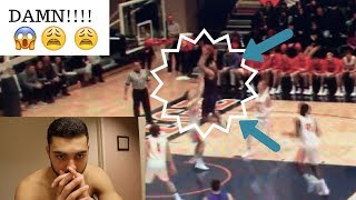 I SHOULD'VE DUNKED ON HIM!!.(what do you think?)..vlog 58