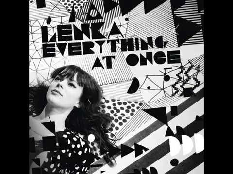 Lenka Everything At Once Male Version
