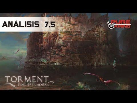 Torment Tides of Numenera | Análisis por Embi41