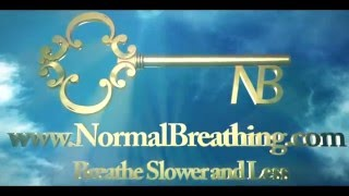 3D Flash NormalBreathing Intro Video - 16 Seconds
